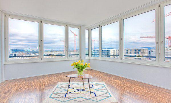Einzigartige und moderne 4.5 Zimmer Wohnung in Basel zu vermieten.