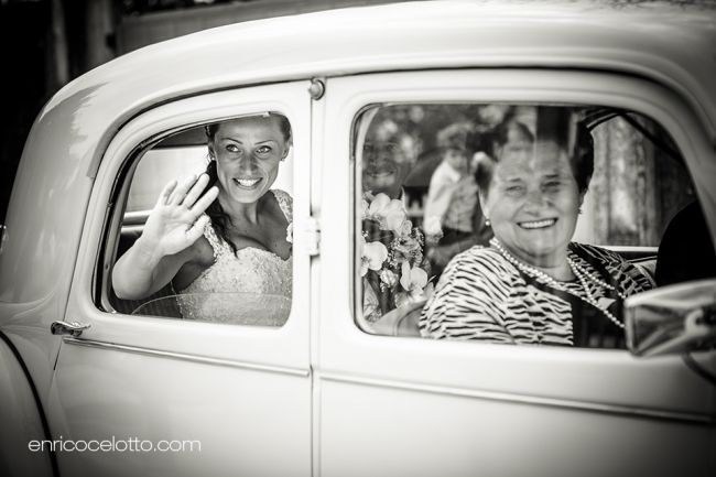 Quanto prima prenotare il servizio fotografico di Matrimonio?