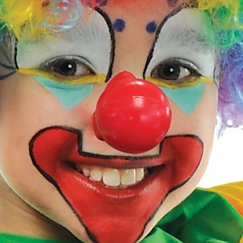25 Best Clowns Images On Pinterest | Carnivals Clowning ...