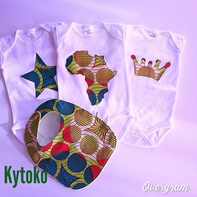 Coffret naissance #kytoko #kytokostyle #africanprint #babies #boyzgirlz…