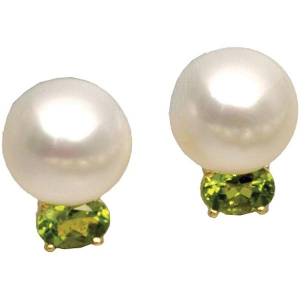 august you product pearl silver peridot for mm pearls watches set and jewelry