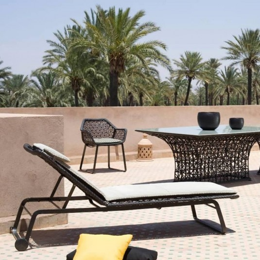 Modern Homes Interior Design » Blog Archive outdoor furniture trends 2011