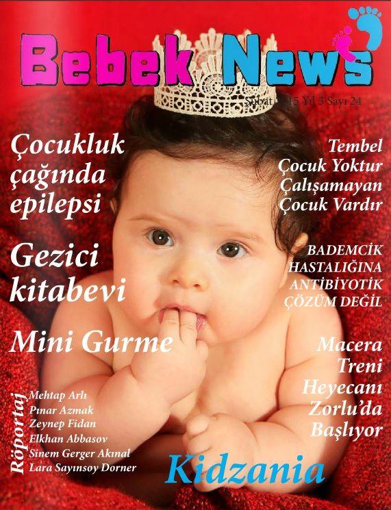 Bebek News Dergisi Sayı 24 (Bebek Dergisi ) http://www.canimanne.com/bebek-news-dergisi-sayi-24-bebek-dergisi.html Bebek News Dergisi Sayı 24 (Bebek Dergisi )