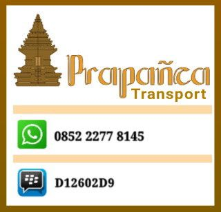 Contact Sewa Bus Jogja