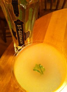 Drink of the Week: French Gimlet | Drink - Play - Love