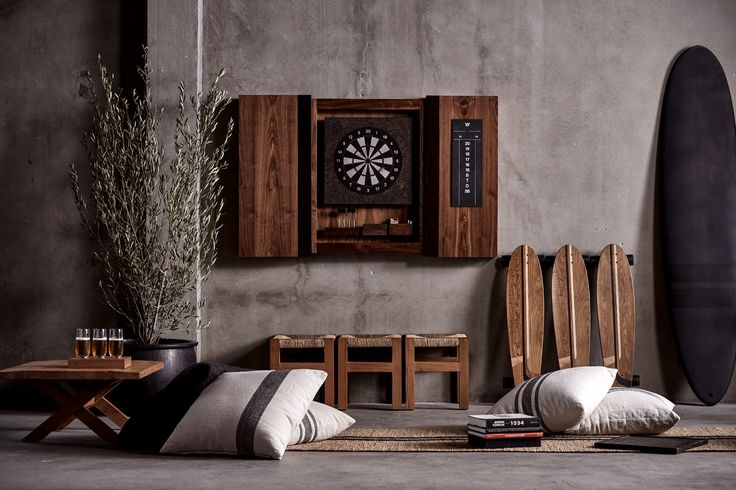 James Perse Furniture