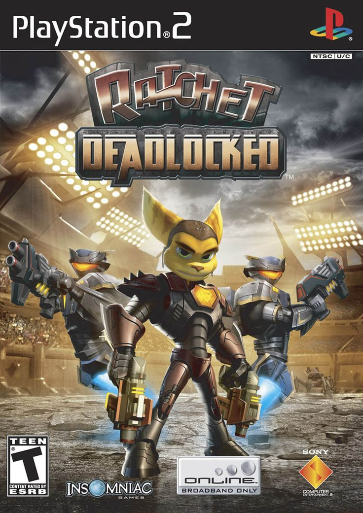 Hands down my favorite Ratchet and Clank game period gaming