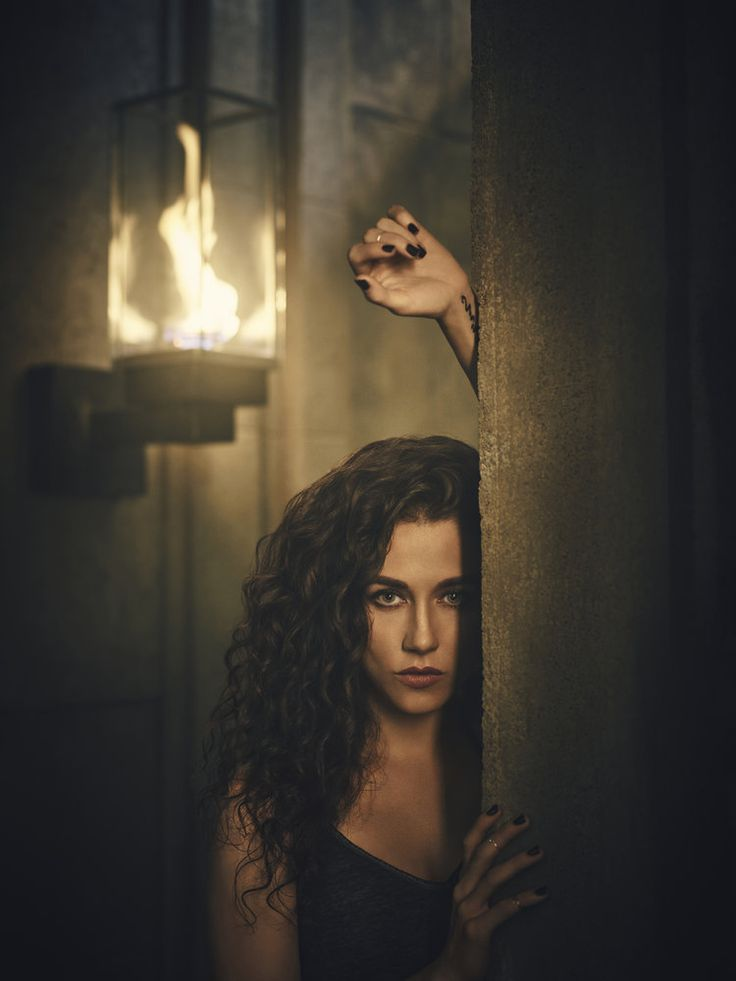 THE MAGICIANS Season 2 Scoop: Interview With Jade Tailor