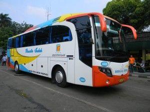 Informasi tentang harga tiket bus Rosalia Indah terbaru
