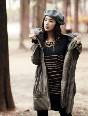 Park Min-Yeong   Stylish