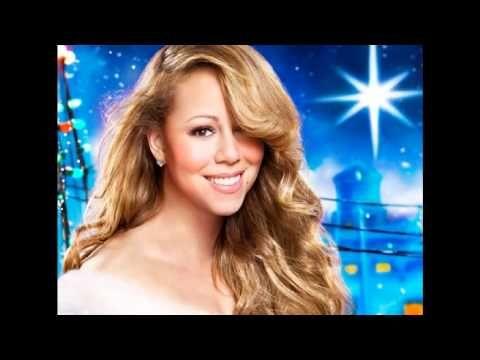 Christmas (Baby Please Come Home)- Mariah Carey Christmas music