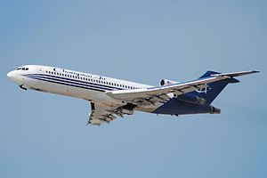 September 4 – A Boeing 727 (Alaska Airlines Flight 1866) crashes into the side of a mountain near Juneau, Alaska, killing all 111 people on board.