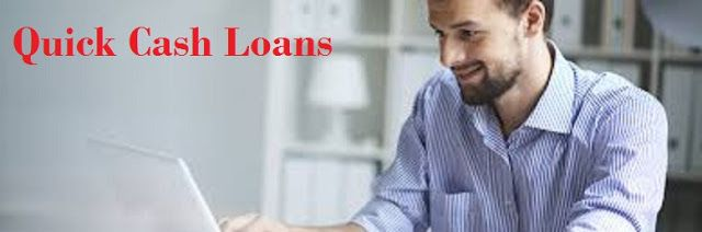 Quick cash loans are an ideal financial support for untimely fiscal hurdles. Apply now
