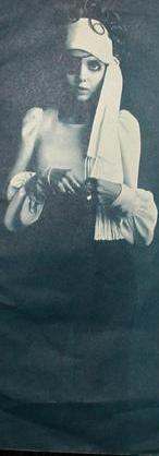 BIBA commercial 70s