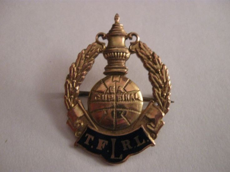 1933 FA CUP FINAL LINESMANS BADGE MAN CITY V EVERTON 9 CT GOLD BROOCH PIN BADGE  | eBay