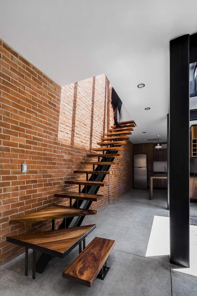 Gallery of Casa FORASTE / TALLER 1+1 - 3