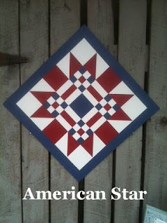 Ties2ThePast: The BarnQuiltStore Is OPEN! Barn Quilts For Sale!!!!!!