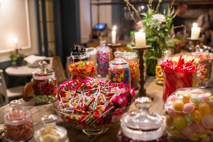 12 best images about candy on pinterest tables jars and