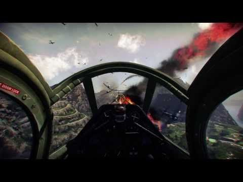 ▶ War Thunder Open Beta trailer | #PS4 - YouTube