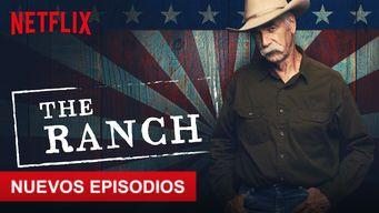 The Ranch (Parte 4) - 19/12/2017