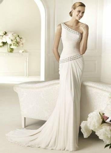 Matrimonio Stile Greco Romano : Le migliori idee su abiti da sposa stile greco