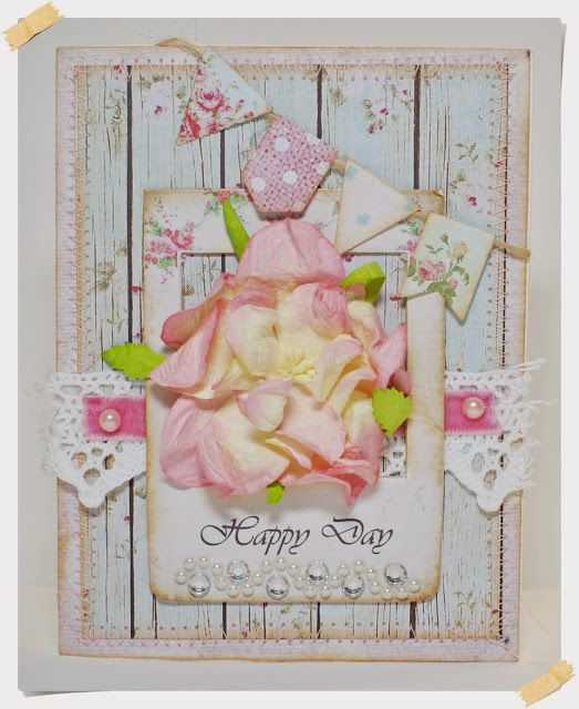 To scrap or not to scrap, that's the question: Happy Day