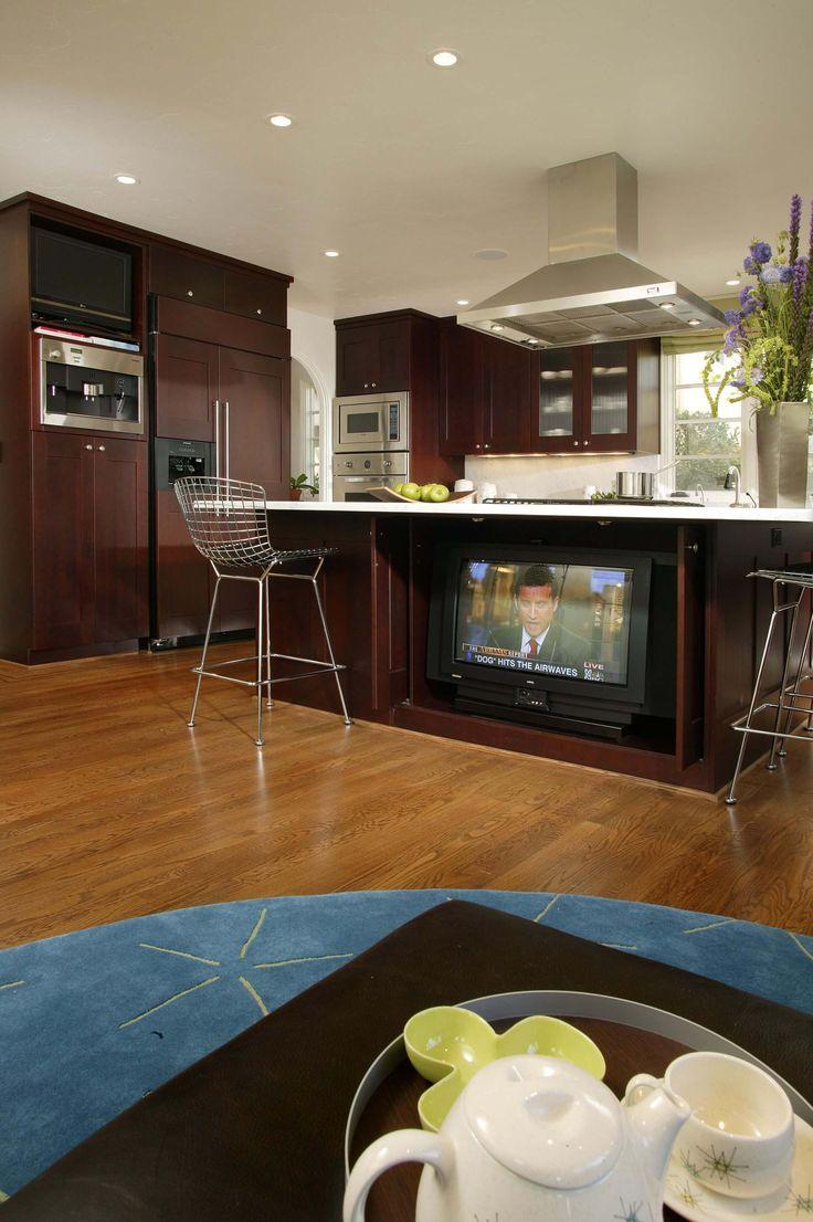 die 25 besten large open plan kitchens ideen auf pinterest 40 magnificent kitchen designs with dark cabinets