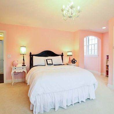 10 Best Peach Bedroom Ideas Images On Pinterest Bedrooms Bedroom And Bedroom Ideas