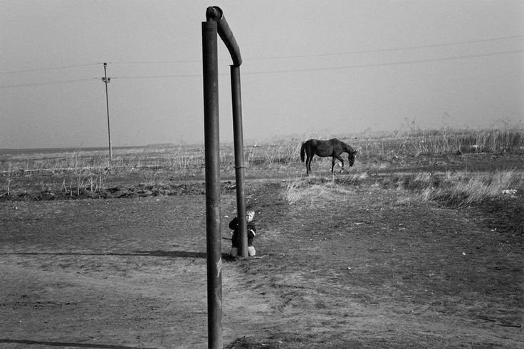Dobrogea Unseen Self Published By Silviu Pavel
