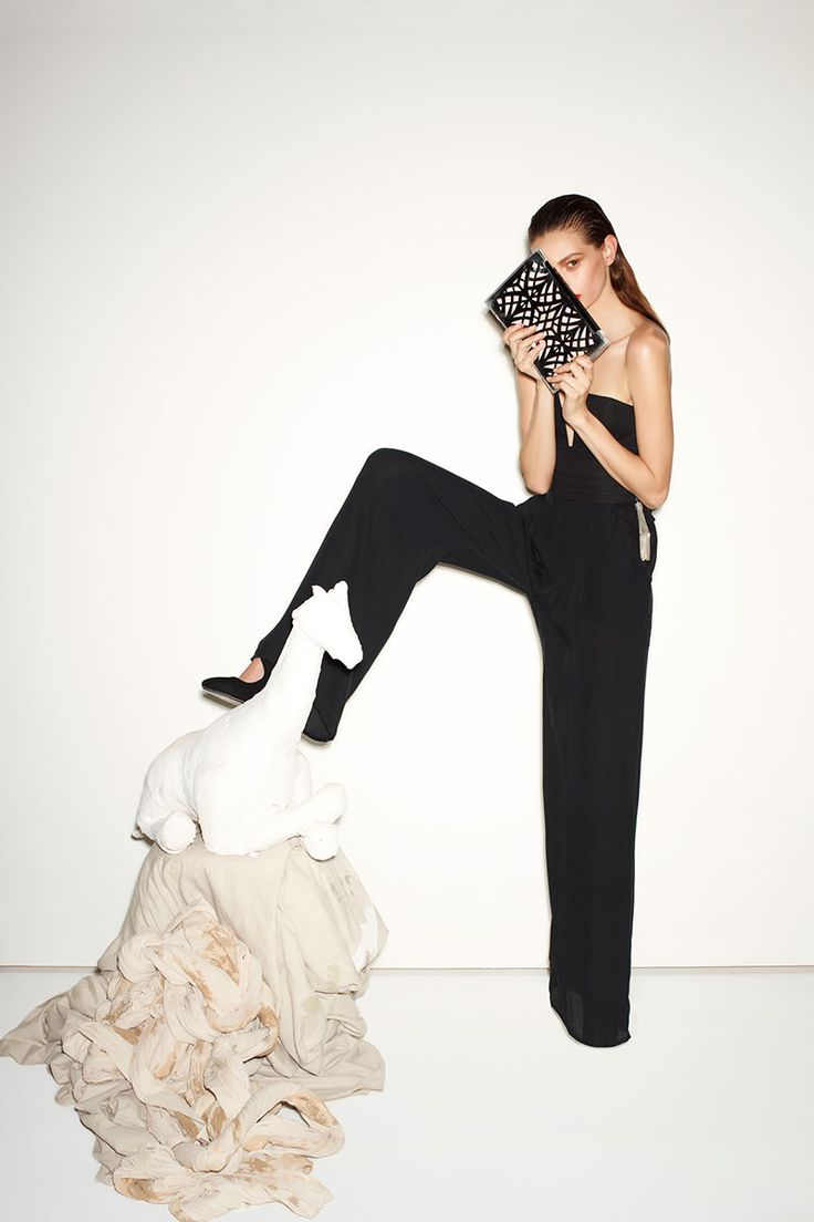 ALL ABOUT THE BASS jumpsuit