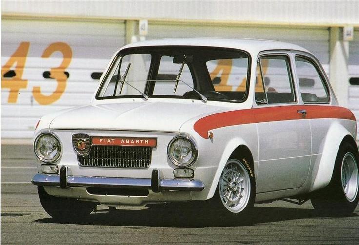 Abarth 2000 OT berlina Mostro_1964 02