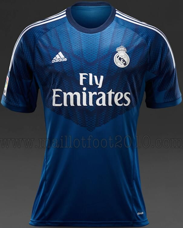 Real Madrid jersey. See more at  http:slamabit.blogspot.com.ng