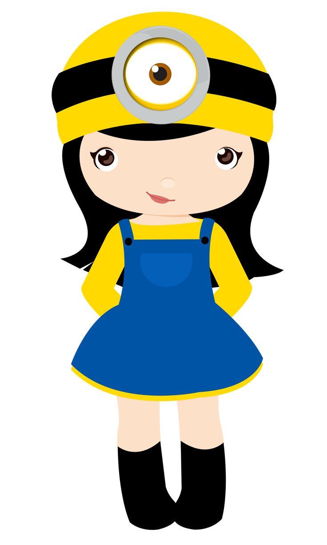 17 Best ideas about Girl Minion Costume on Pinterest | Pink minion ...