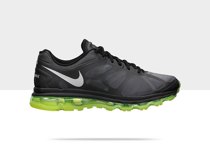 Nike Air Max+ 2012 Men's Running Shoe
