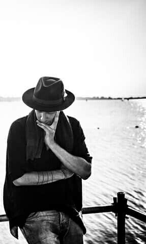 Man with style - Eloi Youssef (Kensington)