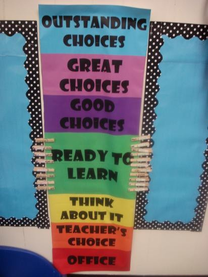 class system- I am loving this! Gives students who always stay on green a chance to move up!!!