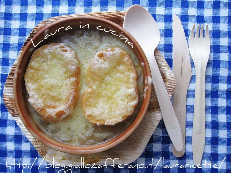 Ricetta+:Zuppa+di+cipolle+all'emiliana