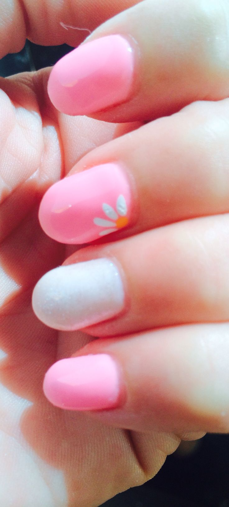 1000+ Images About Spring And Summer Nails On Pinterest