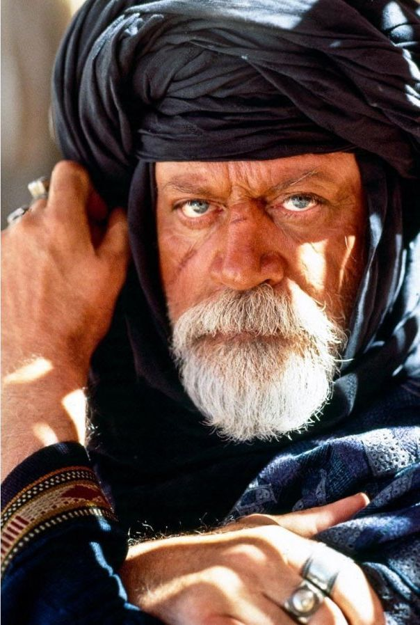 "Oliver Reed in in ""Gladiator"" (2000). DIRECTOR: Ridley Scott."