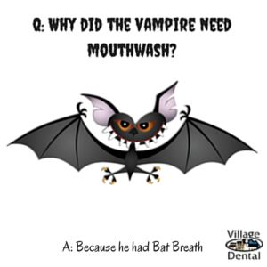 ... bat dental joke