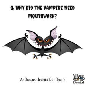 ... bat dental joke