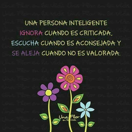 Una persona..