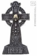 Náhrobek kříž 57cm