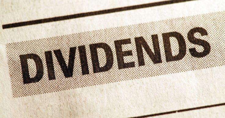 Qué es un dividendo YTD. Una de las casillas en la declaración de casi todos los fondos de inversión es un listado de los dividendos hasta la fecha. Dado a que las declaraciones de los fondos se envían a través del año con un fondo mutuo que paga dividendos, la cantidad la casilla aumenta. Los dividendos YTD pueden ser una parte importante de la rentabilidad de la de ...