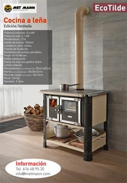 155 best images about cocinas y hornos de le a en - Cocinas hergom precios ...