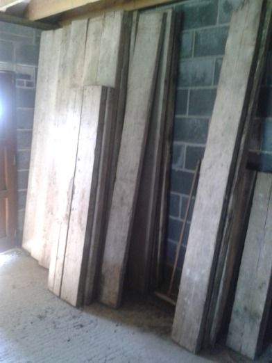 8ft & 6ft scaffolding planks - 8ft & 6ft scaffolding planks for sale in perfect condition  ...