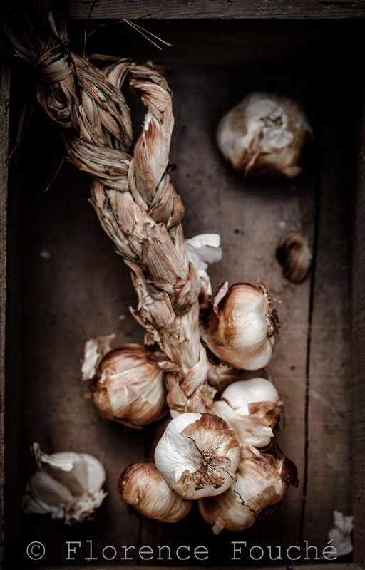 Gourmandises Chroniques: Velouté à l'ail fumé et petites confidences gourma...