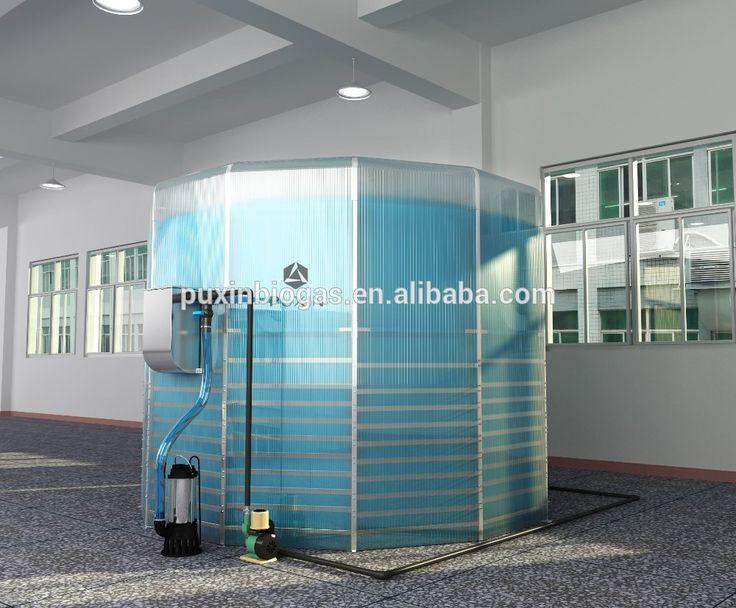 Мягкий PUXIN средних био реактор электростанции электроэнергии