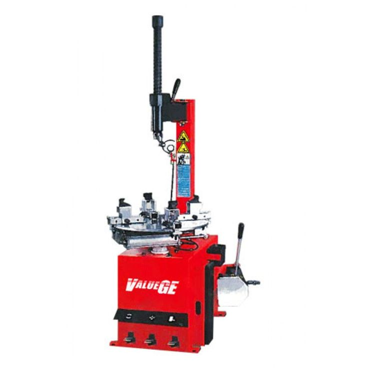 Tyre Equipment Direct - Automatic Ultra Pro Tyre Changer
