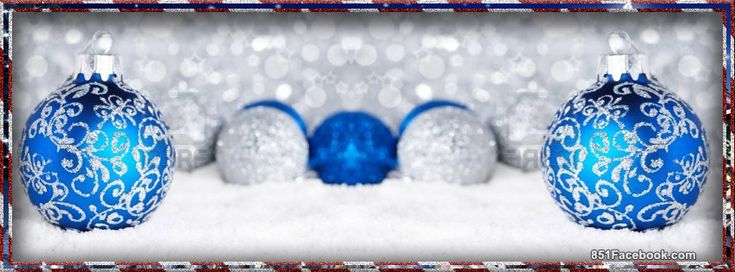 Happy Holidays timeline covers for facebook and other social media